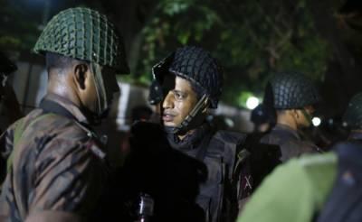 Dhaka hostage siege: Time line of events