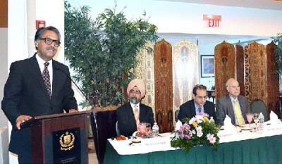 Interfaith religious harmony: Pakistan in UN to build consensus