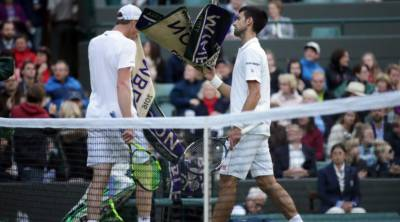 Tennis: Biggest upset of the Wimbledon