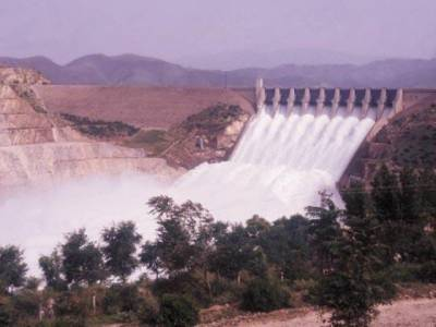 1410 MW-Tarbela4th Extension Hydropower Project construction resumes