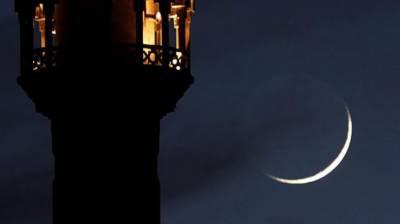 Shawal Moon sighted; Eid ul Fitr on Wednesday July 06, 2016
