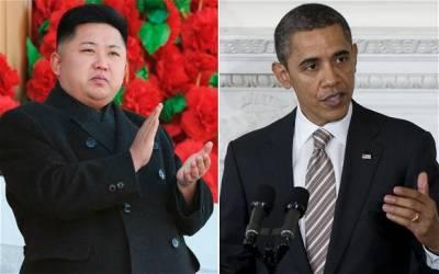 Is North Korea-US heading towards WAR?