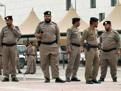 Saudi Police country wide crack down in hunt for suicide attack facilitators