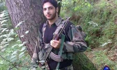 Can Burhan Wani martyrdom give new strength to Kashmir Freedom Movement