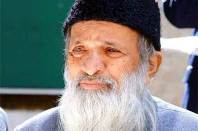 Edhi also set up care facility for sick animals and birds