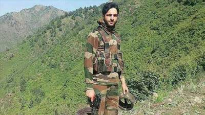 Burhan Wani: Pakistan reacts to the brutal killings of Indian Army in IOK