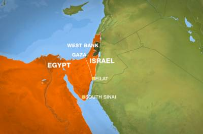 Can Egypt negotiate Palestine-Israel Peace Deal ?