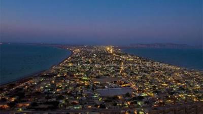 Gwadar Port: The future Dubai of Asia says Chinese Media