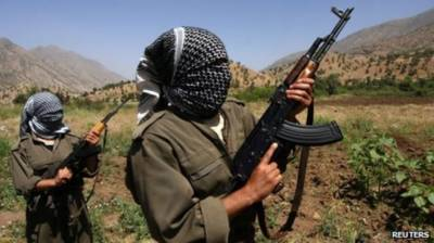 PKK martyrs 5 Turkish soldiers and injure over dozen in separate attacks