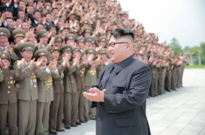North Korea says to cut all communication channels to US