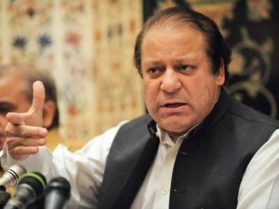 PM Nawaz Sharif reacts over the brutal killings by Indian Army in IOK