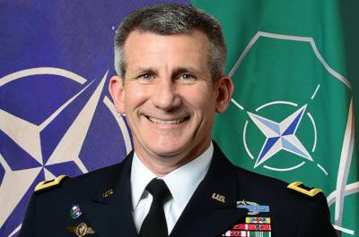 Afghan National Army bleeding fast against Afghan Taliban: US Commander