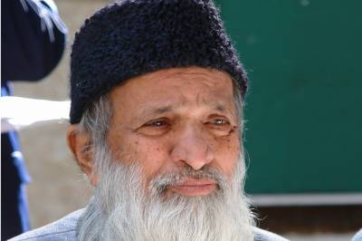 Highway from Motorway to Khayaban-e-Jinnah named after Edhi (arts and culture . Politics )