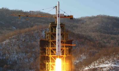Is North Korea preparing for another Nuclear Test