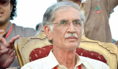 KPK Ehtasab Commission to be strengthened further