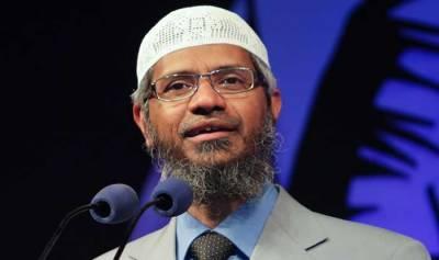 Maharashtra State Intelligence Department gives clean chit to Dr. Zakir Nayek