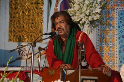 Pakistani Singer Shaukat Ali to perform in US