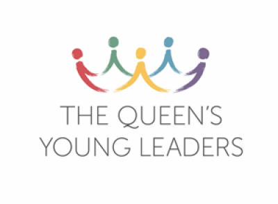 Pakistani student receives Queen Best Young Leader Award in UK