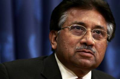 Pervaiz Musharaf troubles to increase in Special Court Case