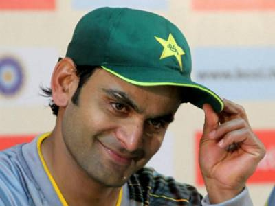 Will Mohammad Hafeez be back in Off Spin action again?