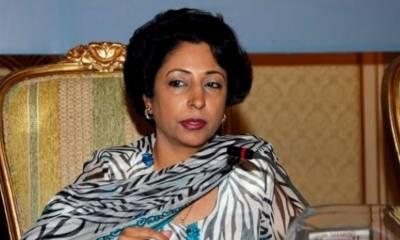 Pakistan raises Kashmir Plebiscite issue at UN General Assembly