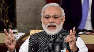 PM Modi urged Obama to impose nuclear sanctions on Pakistan