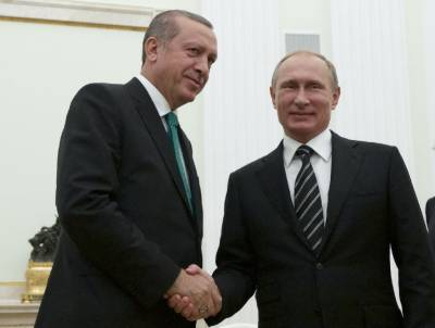 Erdogan- Putin Meeting: Will the ice break?