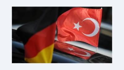 Germany threatens Turkey of ending EU accession talks