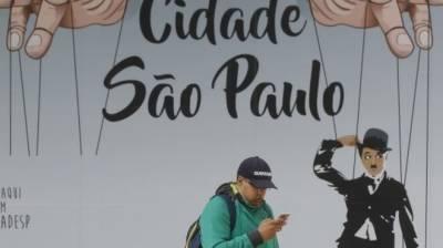 Brazilian judge blocks WhatsApp nationwide