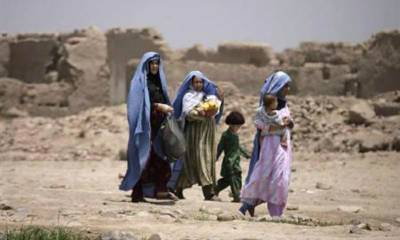 Afghan govt to provide free of charge house or plot to afghan refugees