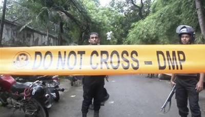 Bangladesh arrests top Islamist extremist