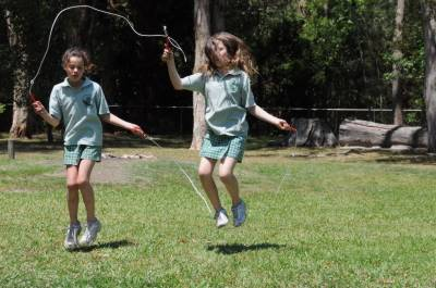 How Physical activities can boost children's intellect