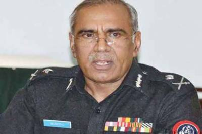 IG Punjab holds RPOs Conference; Important decisions taken