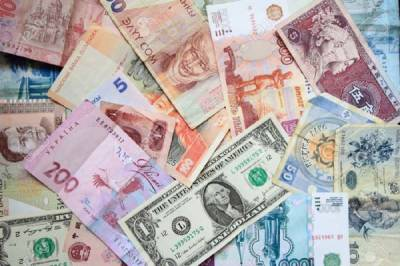 NBP Foreign Currency Exchange Rates on July 20
