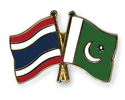 Pakistan-Thailand talks on to sign FTA