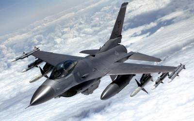 Pakistan to acquire F-16s from third party