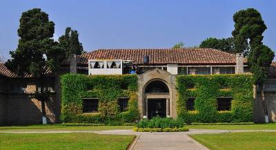 Taxila museum: One of the six UN listed world heritage sites of Pakistan