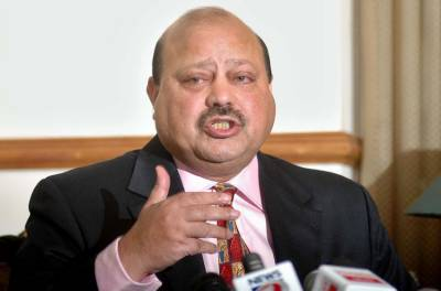 AJK Elections: PTI Stalwart Barrister Sultan Mehmood defeated