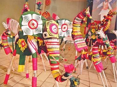 Mandwa film club first anniversary to be celebrated at Lok Virsa