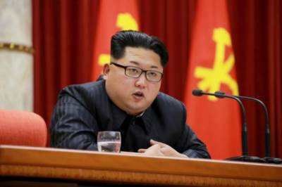 US unearths suspected North Korean nuclear site