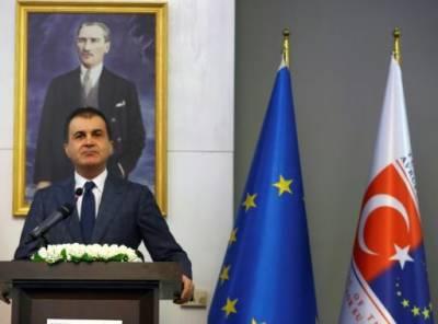Is Turkey still desirous of EU membership?