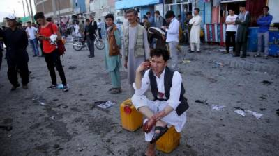 Kabul Blasts: Who was behind the deadly terrorists attacks