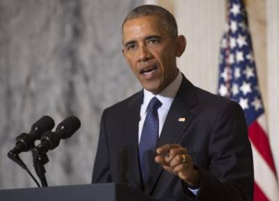 President Obama rejects Turkish allegations of coup involvement