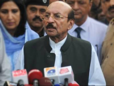 Qaim Ali Shah gets active in Karachi