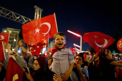 Special Powers for LEA evoked in Turkey in aftermath of failed coup