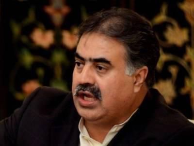 95% terrorism in Baluchistan has been eliminated: CM Baluchistan