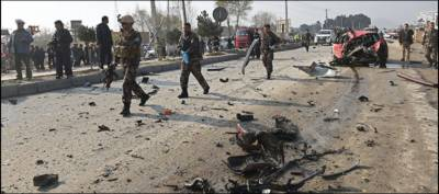 Afghan civilian casualties at record high in first half of 2016: UN