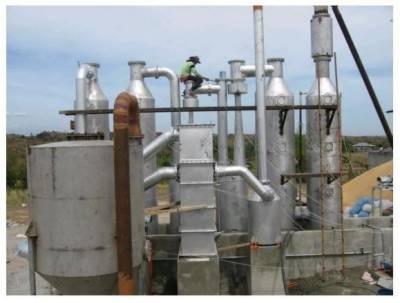 Biomass gasification power plant: Pakistani researchers milestone