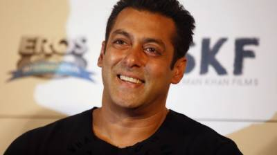 Bollywood's Salman Khan acquitted in 18 years old case