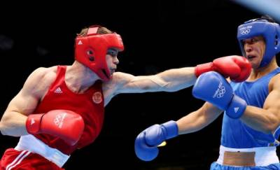 Boxing in Rio Olympics: Different than before